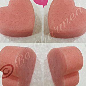 sugar scrub soap